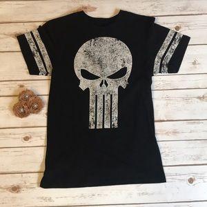 Marvel Punisher t-shirt size S